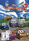 The Little Cars, Vol. 2