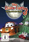 The Little Cars, Vol. 3: Alte Freunde und Rivalen