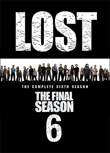 Lost US S6 cover