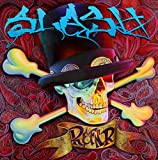 CD-Cover: Slash feat Fergie & Cypress Hill - Slash