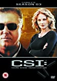 CSI - Crime Scene Investigation - Season 3 - Complete