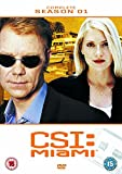 C.S.I. Miami - Complete Series 1