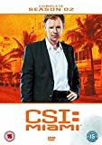 C.S.I. Miami - Complete Series 2