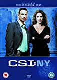 C.S.I. New York - Complete Series 2