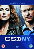 C.S.I. New York - Complete Series 3