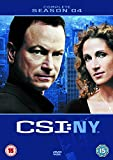 C.S.I. New York - Complete Series 4