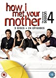 How I Met Your Mother - Series 4