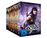 Xena - Staffel 1-6 Komplett-Package (38 DVDs)