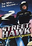 Street Hawk - The Complete Series