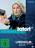 Tatort - Lindholm-Box (4 DVDs)