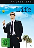 Life - Staffel 2, Teil 2 (3 DVDs)