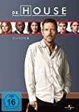 Dr. House - Season 5 (6 DVDs)