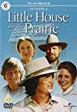 Little House On The Prairie - Series 6 - Complete