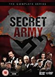 Secret Army - Series 1-3