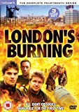London's Burning - Series 14 - Complete