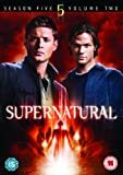 Supernatural - Series 5 - Vol. 2