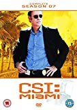 C.S.I. Miami - Complete Series 7