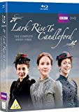 Lark Rise To Candleford - Series 3 [Blu-ray]