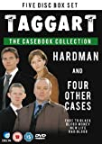 Hardman And Four Other Stories - Casebook Collection