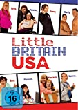 Little Britain USA (2 DVDs)