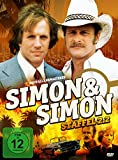 Simon & Simon - Season 2.2 (3 DVDs)