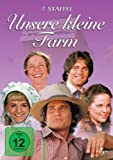 Unsere kleine Farm - Staffel  7 (6 DVDs)