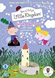 Ben and Holly's Little Kingdom, Vol. 1: Holly's Magic Wand
