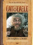 Catweazle - Staffel 2 (3 DVDs)