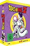 Dragonball Z - Box  3/Episoden 75-107 (6 DVDs)