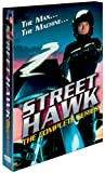 Street Hawk: The Complete Series [RC 1]