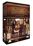 Roman Mysteries - The Complete Series