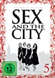 Sex and the City - Season 5 - White Edition