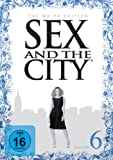 Sex and the City - Season 6 - White Edition