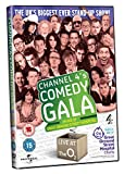 Channel 4's Comedy Gala 2010 (DVD)