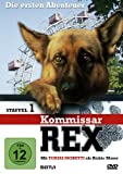 Kommissar Rex - Die ersten Abenteuer