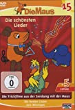 Die Maus 15 - Die schnsten Lieder