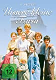 Unsere kleine Farm - Staffel  8 (6 DVDs)