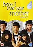 How I Met Your Mother - Series 1-5