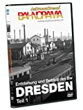 Bahnorama international: Dresden