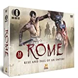 Rome: The Rise and Fall of an Empire (Gift Pack) (6 DVDs)