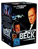 Kommissar Beck - Staffel 1 (8 DVDs)