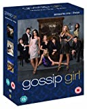 Gossip Girl - Series 1-3 - Complete