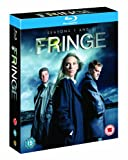 Fringe - Series 1-2 [Blu-ray]