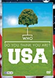 Who Do You Think You Are? USA - Series 1
