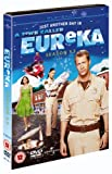 A Town Called Eureka - Series 3.5 - Complete