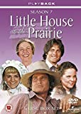 Little House On The Prairie - Series 7 - Complete