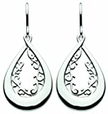 Kit Heath sterling silver earrings