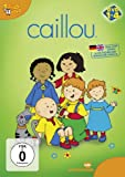 Caillou   1-4 - Box (4 DVDs)