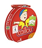 Caillou 1-5 - Lunch-Box (5 DVDs)