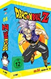 Dragonball Z - Box  4/Episoden 108-138 (6 DVDs)